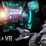GUZZILLA VR(ガジラブイアール)